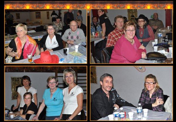 Talange - 22 janvier 2011
