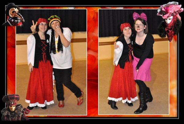 Carnaval - 10 mars 2011