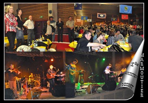 Marmoutier - 9 avril 2011