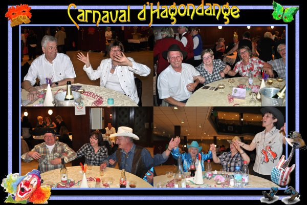 Hagondange - 16 avril 2011