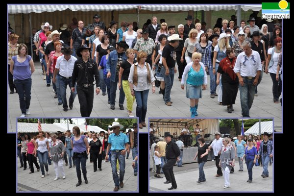 Creutzwald - 13 juin 2011