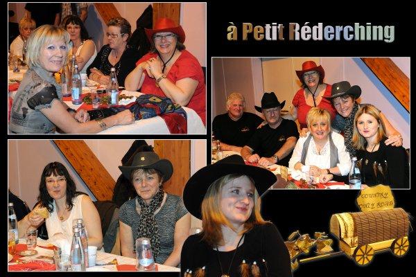 Petit Réderching - 10 mars 2012