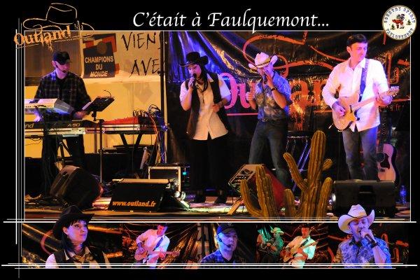 Faulquemont - 24 mars 2012