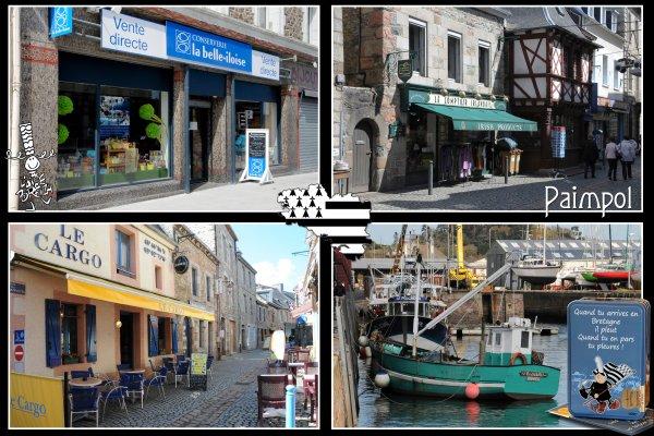 Mûr de Bretagne - Avril 2012