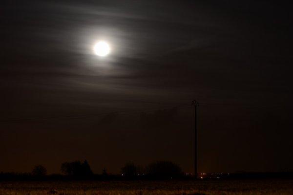 Petite Photo de nuit