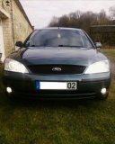 Photo de fordmondeo107