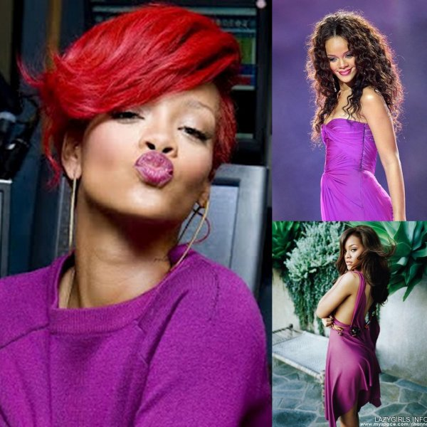 welcome /   inspiration blog rihannalook