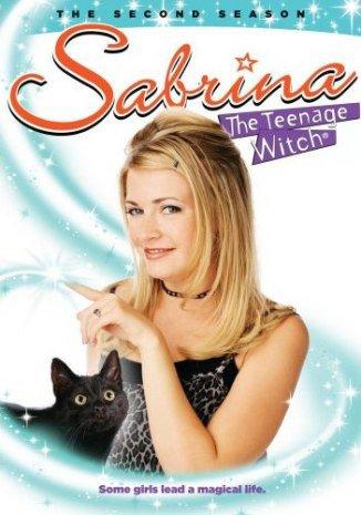 sabrina et le médaillon magique