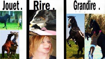 Jouet , Rire , Grandire ♥.