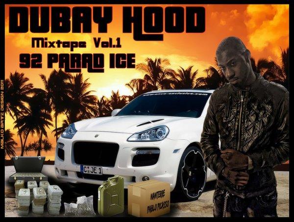 DUBAY HOOD