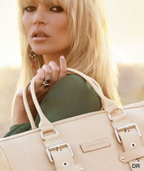 LA COLLECTION KATE MOSS POUR LONGCHAMP !!