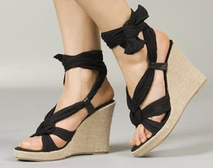 CHAUSSURE COMPENSEES !