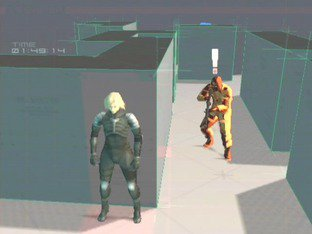 Metal Gear Solid 2 Substance Playstation 2
