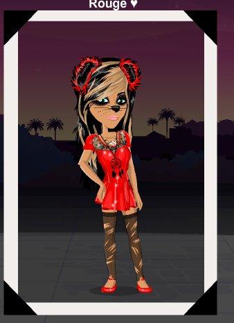 Nouveau Look! ♥