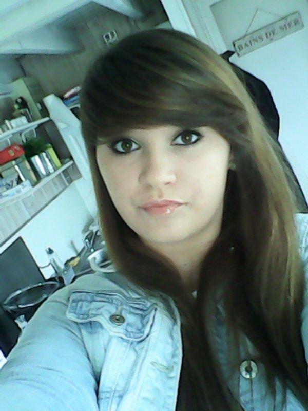 Anais~Offishal ...