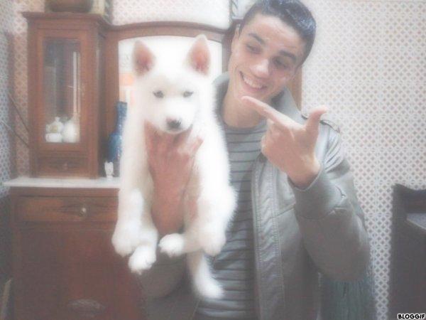 moi & mon chien