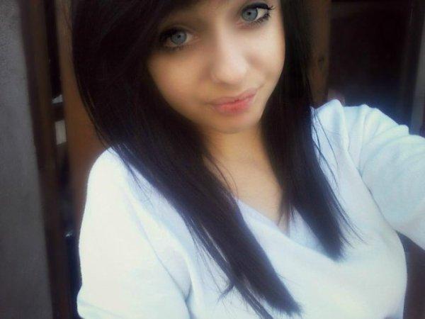-Ma vie de maintenant, je la keaf' ♥.