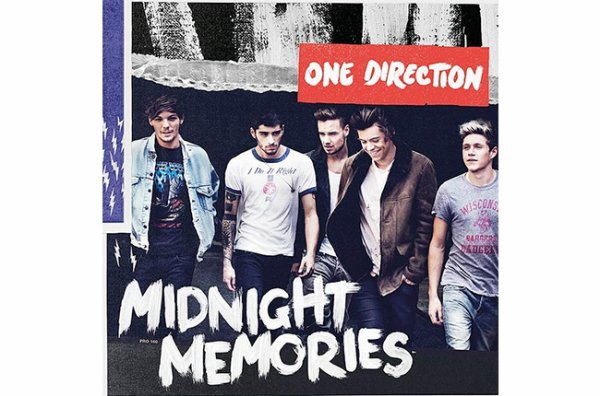 Midnight Memories !!!!!!!!!!!!!!!!!!!!!!!!!!!!!!!!!!!!!!!!!!!!!!!!!!!!!!!