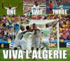 1 2 3 vive algérie