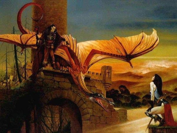 Dragons 6
