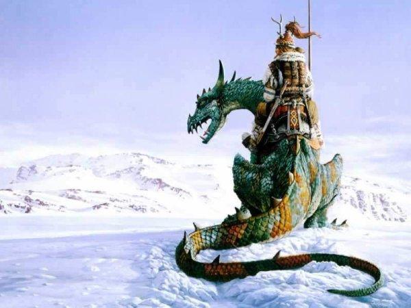 Dragons 9