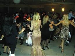 faire danser les gent c toute ma vie <3