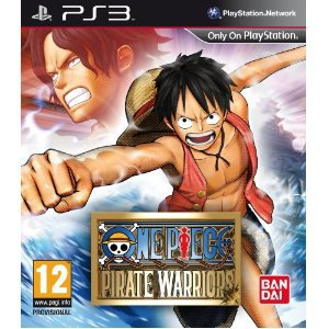 Jeux One Piece !
