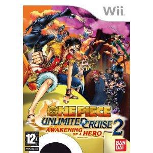 Jeux One Piece !