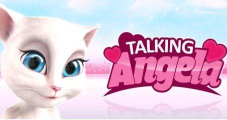 Talking Angela, vérité ou canular ?
