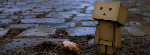 Personnages (Danbo)