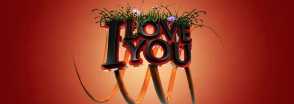 Amour (I Love You PARTIE 1)