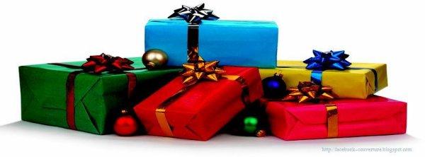 Fêtes (Noël - Partie 2)