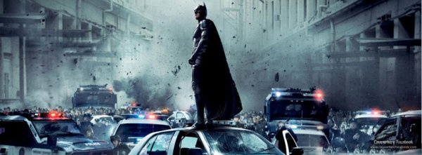 Films (THE DARK KNIGHT)