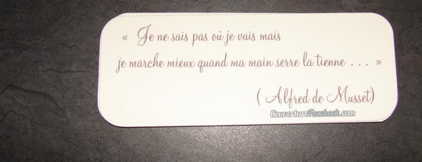 Citations (L'AMOUR - PARTIE 1)
