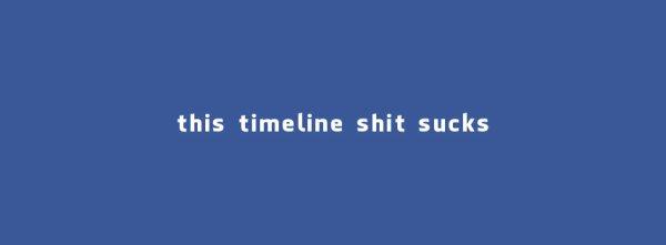 Facebook (PARTIE 2)