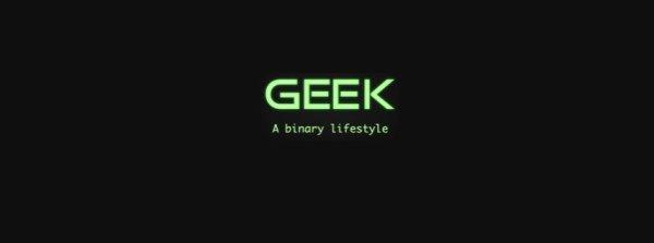Geek / Gameur (PARTIE 1)