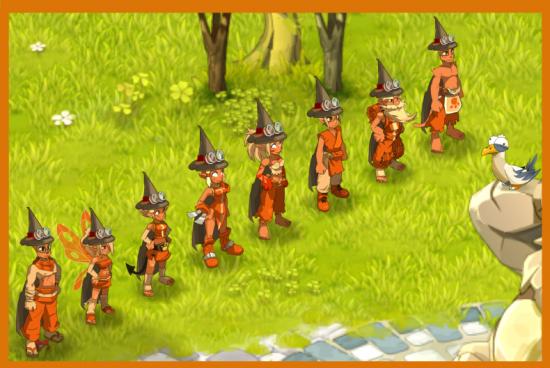 Bienvenue sur le blog de la Team Worg