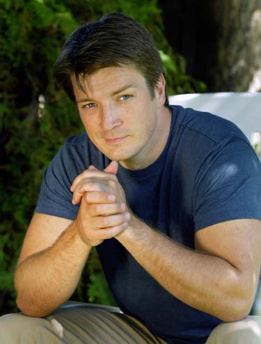 Nathan Fillion  - Rick Castle