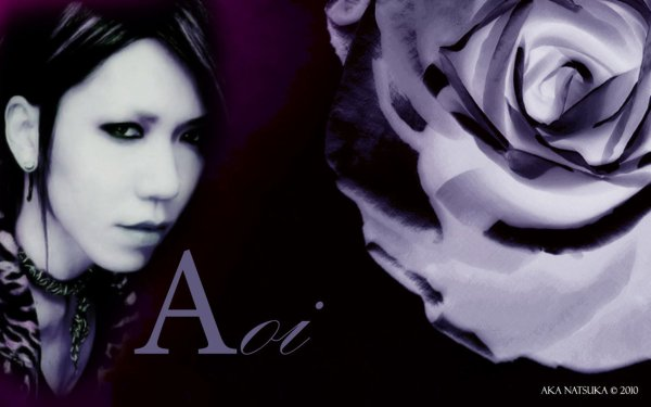 Interview: Aoi/ Music Japan