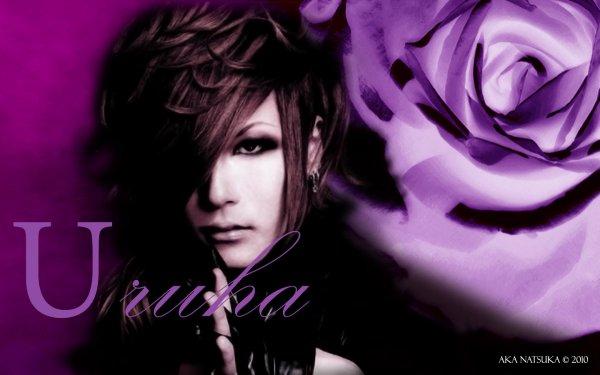 Interview: Uruha/ Music japan