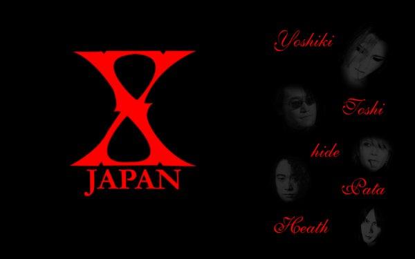 Parcours du groupe X-Japan