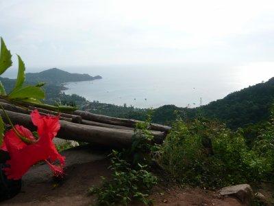 Petite escapade sur les hauteurs de Tao