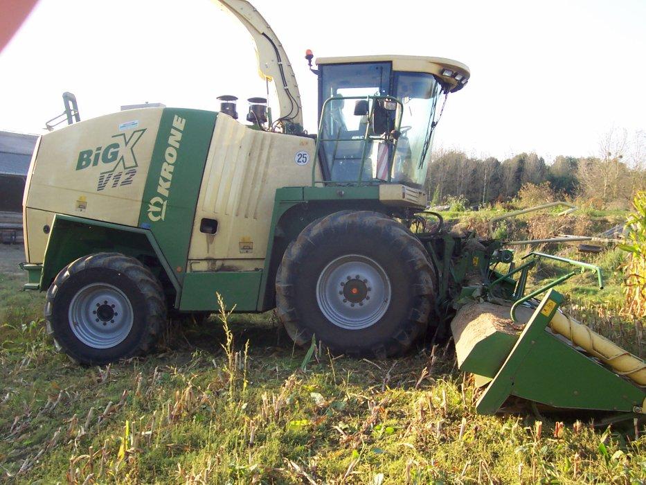 Les activités agricole de ma région !!