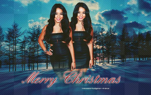 . Joyeux Noël ! :D .