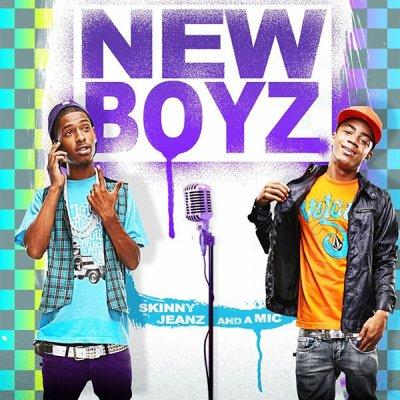 new boys