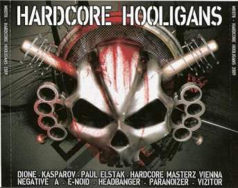Le hardcord holligans a vie