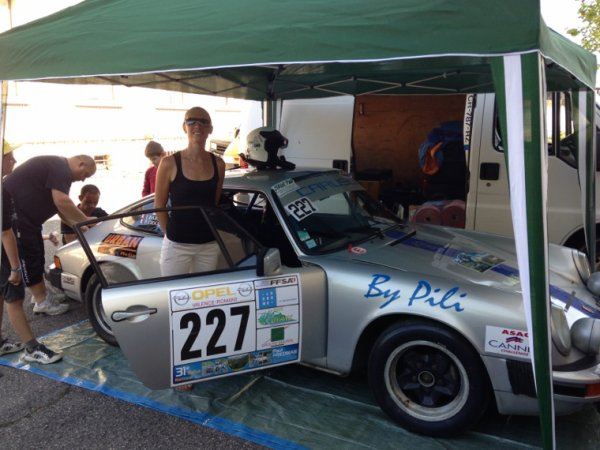 Rallye de la drome 2013