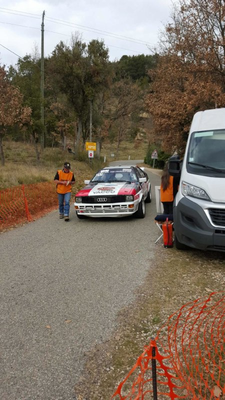 Resultat rallye de Haute Provence VHC