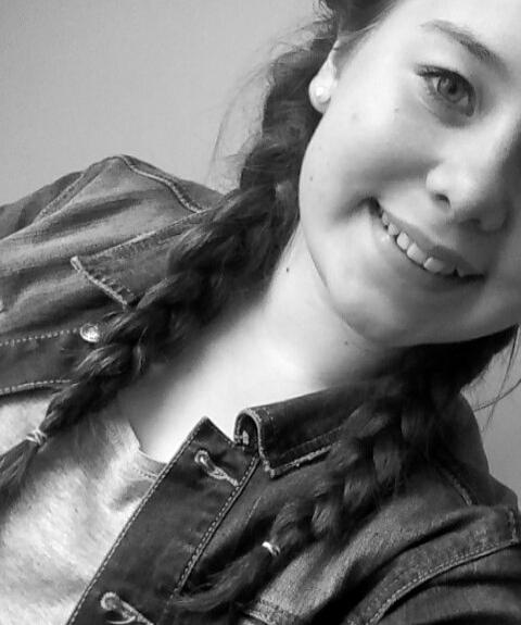 Nouvelle photos de moi ;)