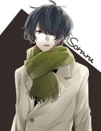 Soraru :  Nico Nico singer